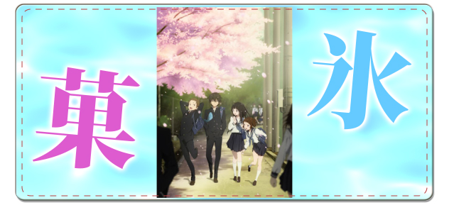 BD 「氷菓」 BD-BOX (Blu-ray Disc)[KADOKAWA 角川書店]